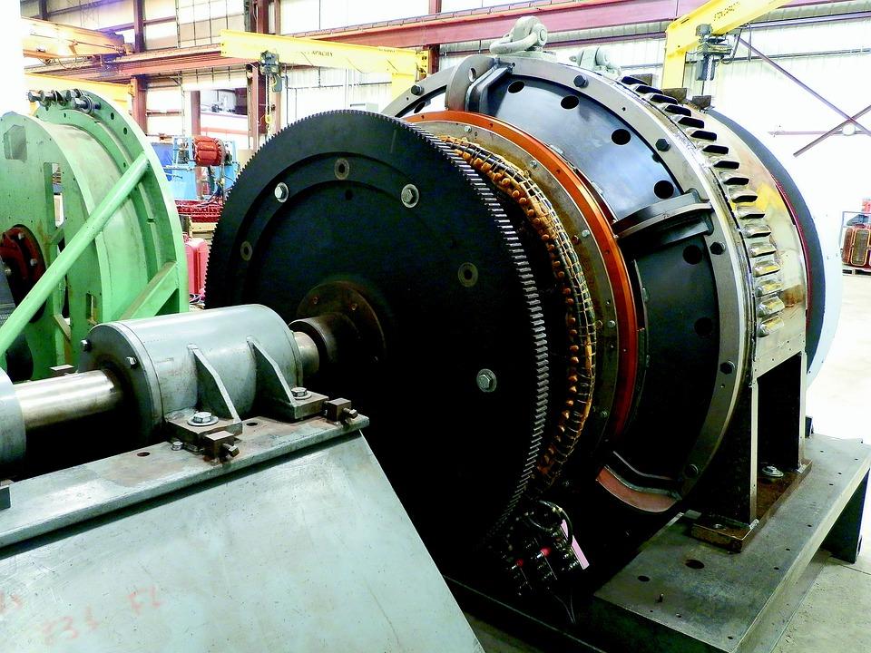 เครื่องกำเนิดไฟฟ้า(generator) ช่วยคุณได้เมื่อไฟฟ้าดับ