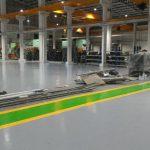 พื้น epoxy ค่าแรงในการทำต่อ ตารางเมตรเท่าไหร่กันแน่